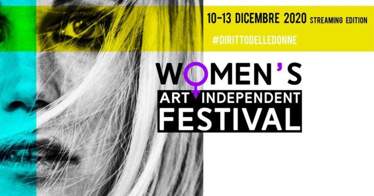 Women's Art Independent Festival – seconda giornata