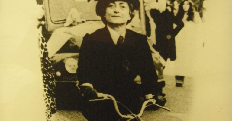 Centro documentazione internazionale Alma Sabatini