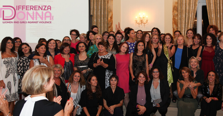 Differenza Donna ONG – Associazione di donne contro la violenza alle donne