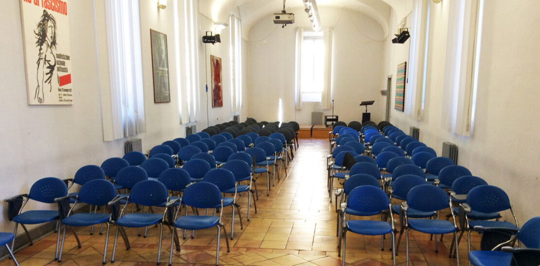 Sala Carla Lonzi