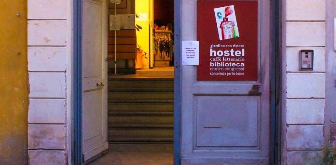 Hostel Orsa Maggiore