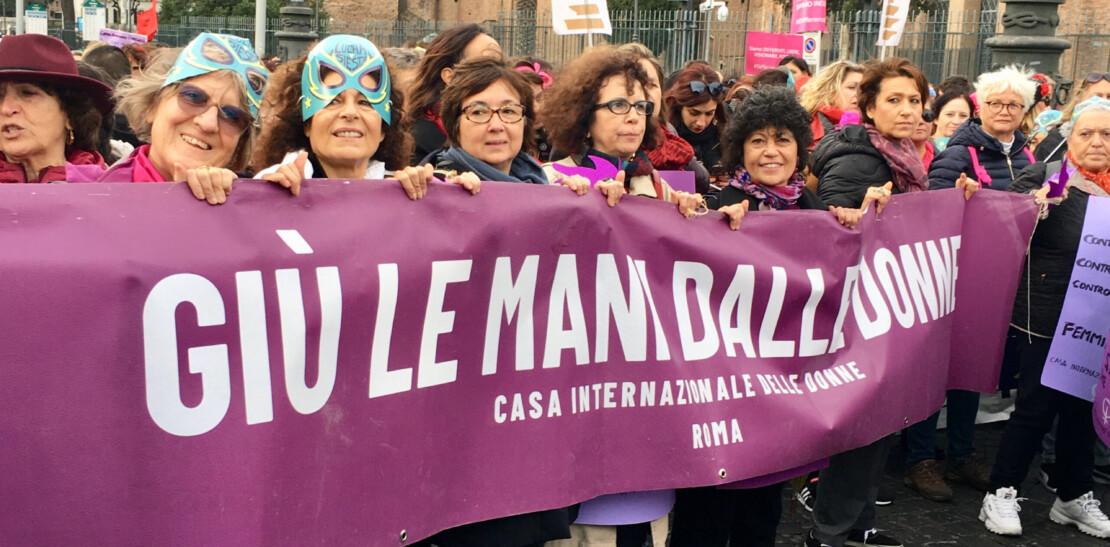 LAL.D - Lavoro Autonomia Libertà.Donne