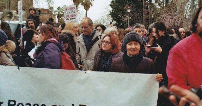 A.F.F.I. Associazione Federativa Femminista Internazionale